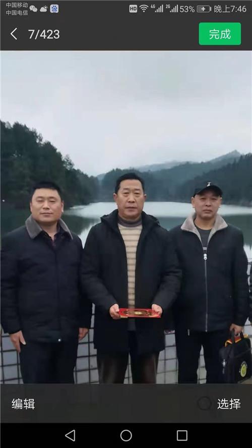 中国著名易道天眼风水学者,重庆风水大师高浦洪,2020年12月19日在浙江省温州市为福主老板做阴宅风水,精选吉祥墓地。