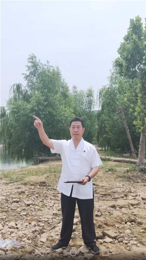 重庆风水大师,中国著名易道天眼风水学者高浦洪,2020年6月21日青岛飞重庆,顺利完成既定工作任务返渝!